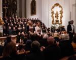 Adventskonzert 2018 in der Pfarrkirche St. Peter und Paul