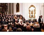 Adventskonzert des Valentin-Becker-Chors 2018 in der Kirche St. Peter und Paul