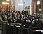 Passionskonzert in der Wallfahrtskirche Fährbrück am 21.03.2015