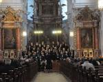 Adventskonzert 2016 des Valentin-Becker-Chors in der Wallfahrtskirche Fährbrück