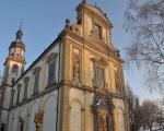 Wallfahrtskirche Fährbrück