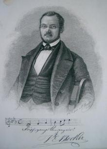 Valentin Eduard Becker (Vereinsgründer)