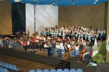 Jubiläumskonzert 2007 (Congress Centrum Würzburg)