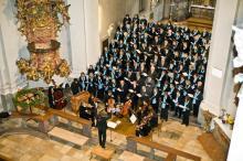 Adventskonzert 2008 (St. Peter und Paul, Würzburg)