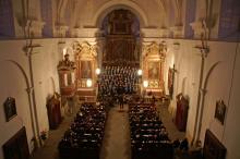 Adventskonzert 2009 (Wallfahrtskirche Fährbrück)